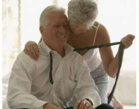 Сексуальні потреби чоловіків різного віку фото