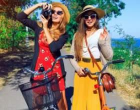 Вересень - час поїздок на осінні курорти фото