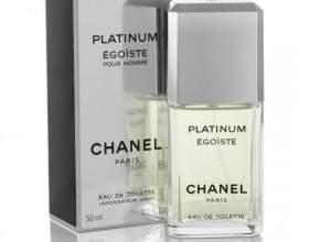 """""""Шанель"""" платинум егоїст """"- елітний парфум для чоловіків фото"""
