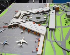 Шереметьєво (термінал f): як дістатися? фото
