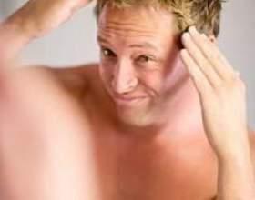 Шишки на голові: причини, симптоми і лікування фото
