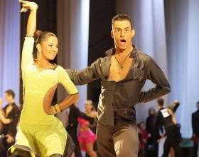Школа бальних танців - це твій шанс розкріпачити власне тіло фото