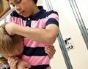 Шкільні знущання і насмішки фото