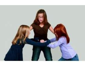 Шкільні конфлікти та їх вирішення фото