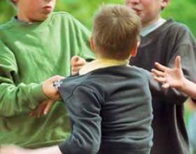 Шкільний буллінг: що робити, якщо дитина стала об'єктом цькування в школі? фото