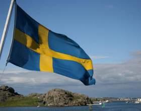 Швеція: пам'ятки. Подорож по швеции фото