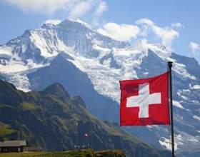 Швейцарія: пам'ятки і міста. Що подивитися в швейцарії фото