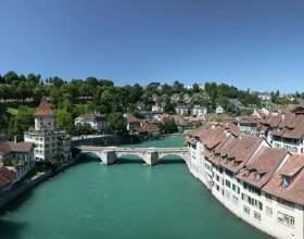 Швейцарія: міста і визначні пам'ятки фото