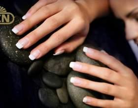 Система запечатування lcn natural care system: 4 кроки до здорових нігтям фото