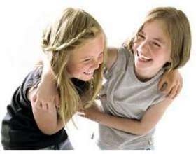 Сміх продовжує життя людей фото