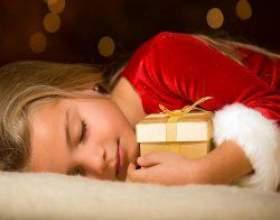 Сни на різдво і новий рік: тлумачення сновидінь фото