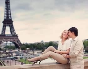 Спокуса по-французьки. Як будують відносини французькі жінки. фото
