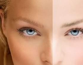 Солярій для обличчя - рівний красивий загар цілий рік фото