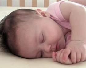 Сон дитини до року: скільки повинен спати дитина в 4 місяці фото