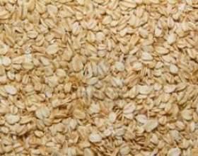Склад і калорійність каші вівсяної фото