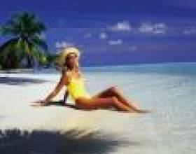 Поради русалки ... Або як зберегти красу шкіри і волосся на морському курорті! фото