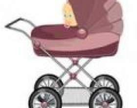 Як вибрати коляску для новонародженого фото
