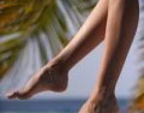 Spa-педикюр: в рай - двома ногами! фото