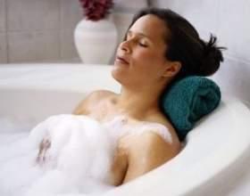 Spa будинку: салон краси у вашій ванній фото