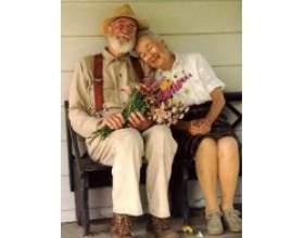 Чи здатний чоловік все життя любити одну жінку? фото