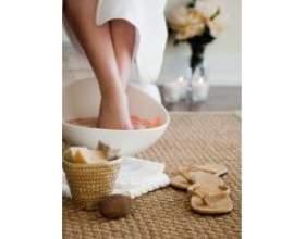 Засоби для spa, догляд за руками і ногами фото