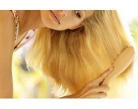 Засоби та інструменти для стайлінгу волосся фото