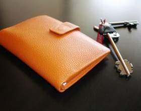 Як вибрати модний жіночий гаманець фото
