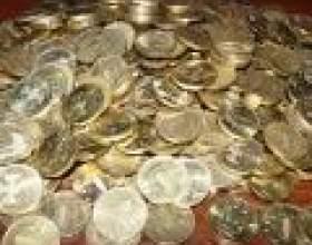 Гаманець, який приманює гроші фото