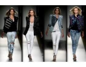 Стильні і модні жіночі піджаки фото