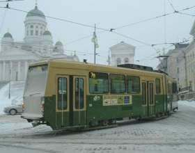Столиця фінляндії - місто гельсінкі фото