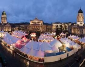 Столиця німеччини: історія, традиції, пам'ятки фото