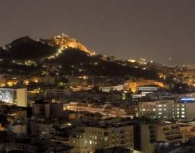 Столиця греції афіни: історія, географічне положення і пам'ятки фото