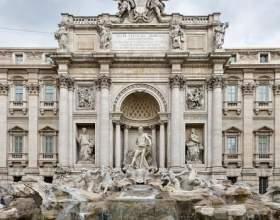 Столиця італії: місто, куди ведуть всі дороги фото