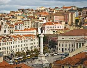 Столиця португалии лісабон: географічне положення, історія та пам'ятки фото