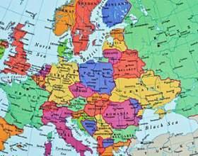 Країни східної європи. Коротка характеристика найбільших держав регіону фото