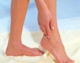 Судоми в ногах: народні засоби лікування фото