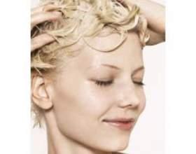 Сухе волосся: маски для волосся фото