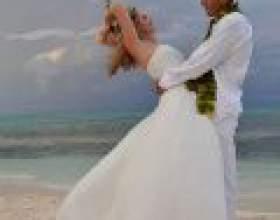 Весілля на природі: плюси і мінуси фото