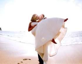 Весілля на березі моря - куди поїхати фото