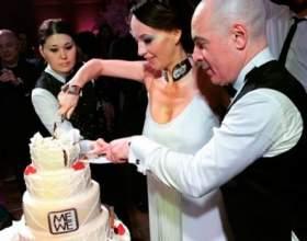 Весілля пародиста грушевського пройшла з незвичайним розмахом фото