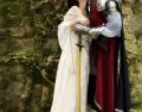 Тематичне весілля - яскраво і самобутньо фото