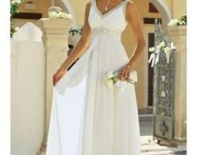 Весілля в грецькому стилі фото