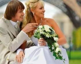 Весілля у французькому стилі фото