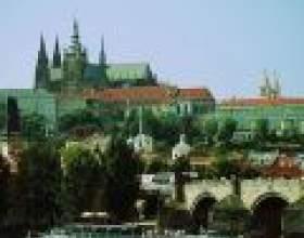 Прага: відпочинок, туризм та шопінг в празі фото