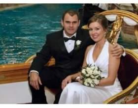 Весілля в венеціанському стилі фото