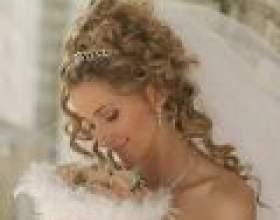 Весільна мода 2011 фото