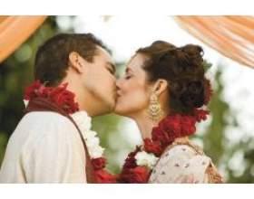 Весільні церемонії за кордоном фото