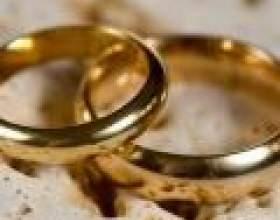 Весільні річниці: як нічого не переплутати фото