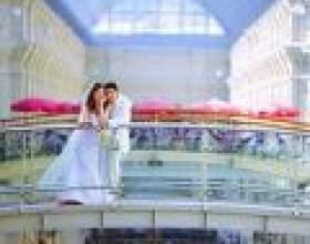 Весілля в європейському стилі фото