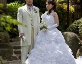 Весільні звичаї у різних народів фото